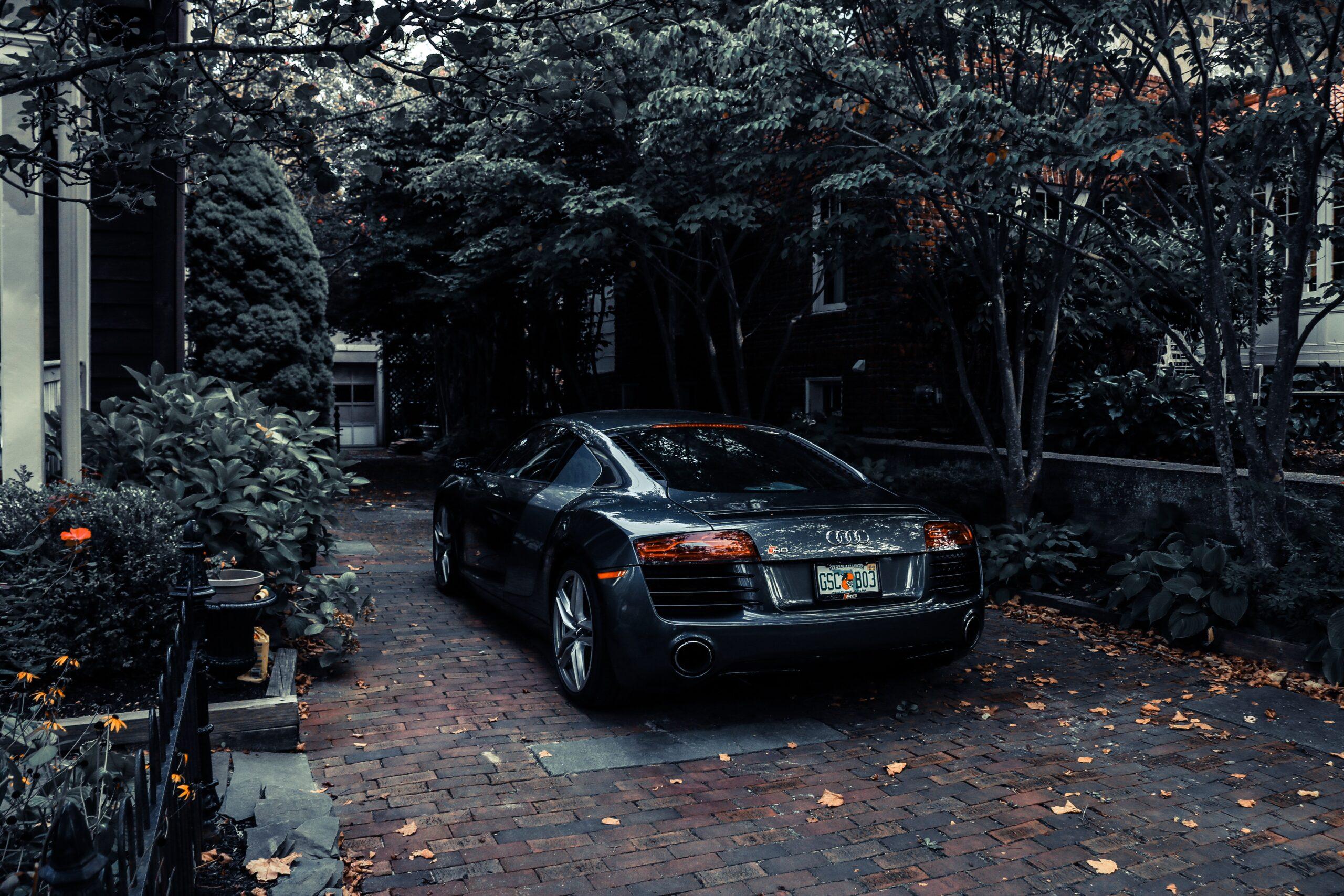 zakup nowego samochodu
